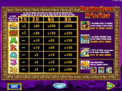 Rainbow Riches slots77.net Barcrest 2/5