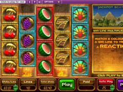 Ancient Riches slots77.net OpenBet 1/5