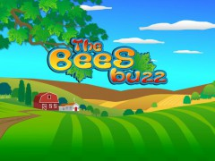 The Bees Buzz slots77.net SkillOnNet 1/5