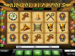 King of Pharaohs slots77.net Omega Gaming 1/5