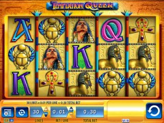 Temptation Queen - William Hill Interactive