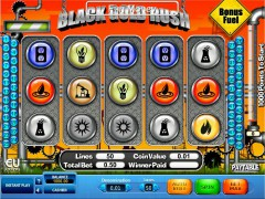 Black Gold Rush slots77.net NextGen 1/5