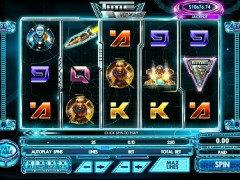 Time Voyagers slots77.net Genesis Gaming 1/5