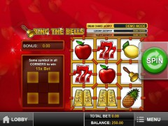 Ring the Bells slots77.net Play'nGo 1/5