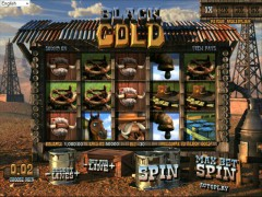 Black Gold slots77.net Betsoft 1/5