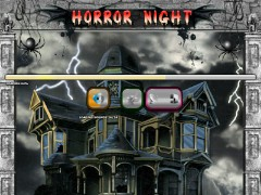Horror House slots77.net Wirex Games 1/5