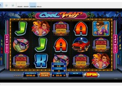 Cool Wolf slots77.net Quickfire 1/5