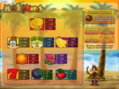 Monkey Money slots77.net Betsoft 2/5