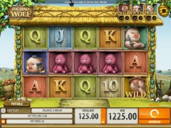 Big Bad Wolf slots77.net Microgaming 1/5