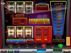 Cash Multiplier slots77.net Simbat 1/5