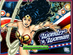 Wonder Woman - NYX Interactive