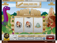 One Million Reels BC slots77.net Rival 1/5