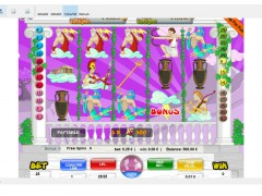 Olympus slots77.net Wirex Games 1/5