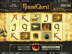 Pyramid Quest slots77.net Espresso Games 1/5