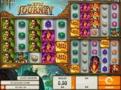 The Epic Journey slots77.net Quickspin 1/5