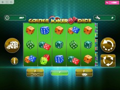 Golden Joker Dice slots77.net MrSlotty 1/5