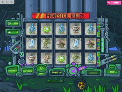 Monster Birds slots77.net MrSlotty 1/5