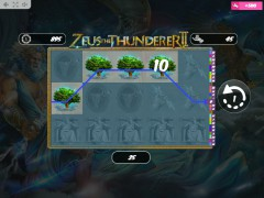Zeus the Thunderer II slots77.net MrSlotty 2/5