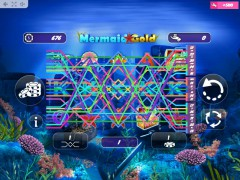 Mermaid Gold slots77.net MrSlotty 4/5