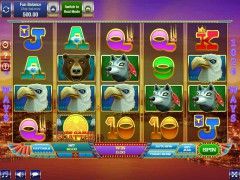 By The Rivers of Buffalo slots77.net GamesOS 1/5