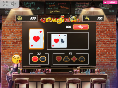 Emoji Slot slots77.net MrSlotty 3/5
