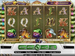 Piggy Riches slots77.net NetEnt 1/5
